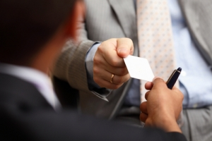 8 Tips For A Good Business Card