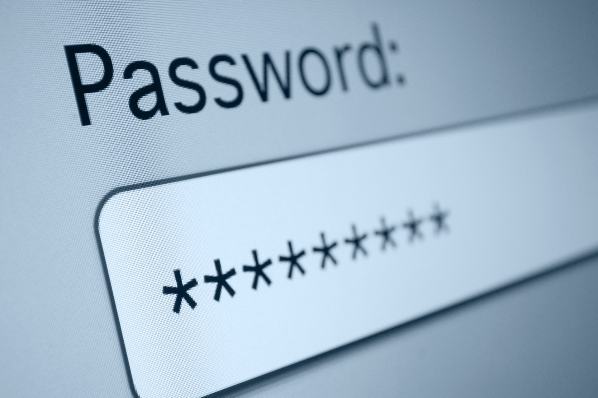 A simple trick to create and REMEMBER passwords.