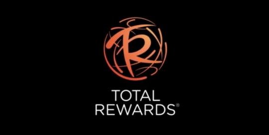 total rewards