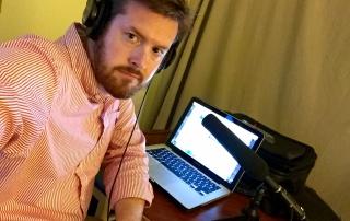 portable voice over studio