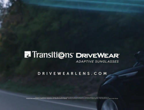 Voice Over: Transitions Drivewear
