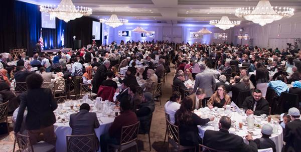 banquet entertainment tips