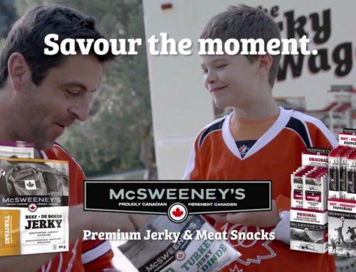 Voice Over: McSweeney's Jerky