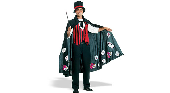 3 tips for hiring a magician
