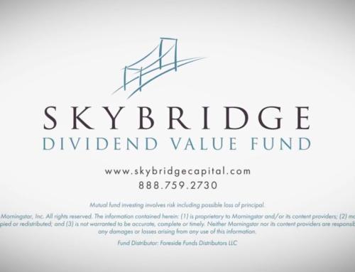 Voice Over: Skybridge Capital