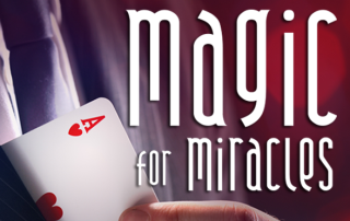 Magic for Mirchildren's attention home of rock hill