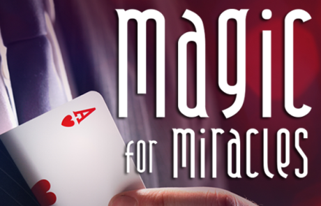 Magic for Miracles: The Children's Attention Home in Rock Hill, SC
