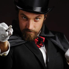 funny magician stories