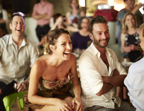 7 Party Hosting Tips: If you're having entertainment, these can make or break your party!