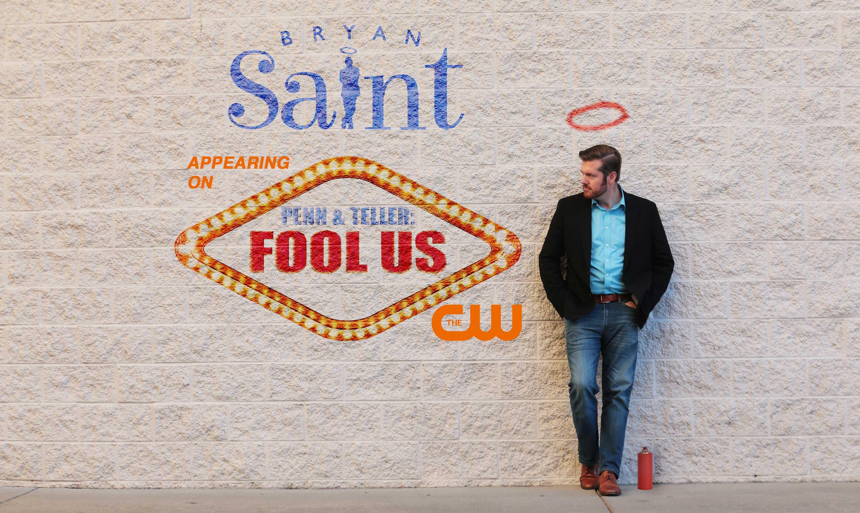 bryan saint fool us