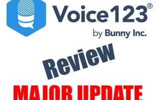 voice123 reviews